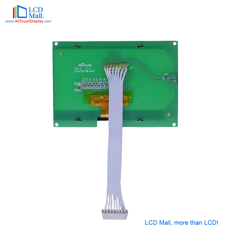 LCD Mall Array image109