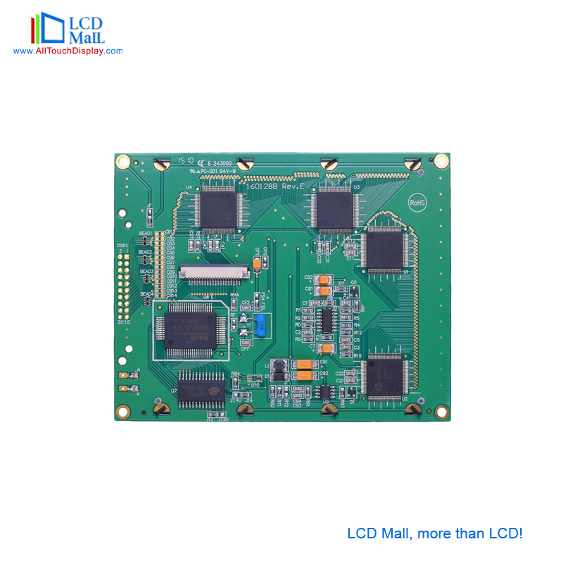 LCD Mall Array image36