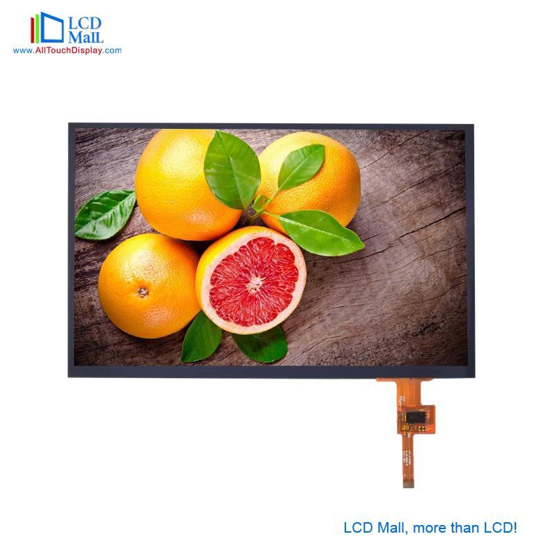 10.1 Inch Tft Lcd Display Module with LVDS Interface