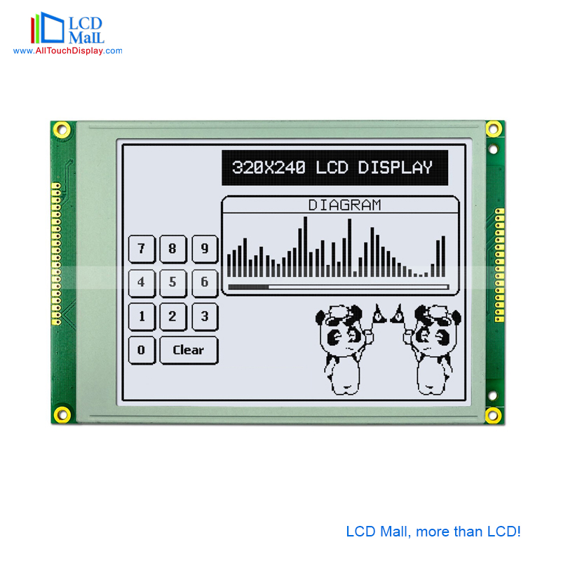 LCD Mall Array image29