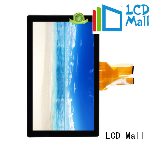 capacitive touch screen suppliers five points touch mobile devices LCD Mall