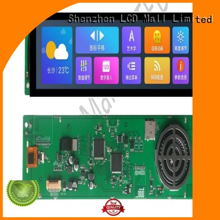 Wholesale embedded screen company