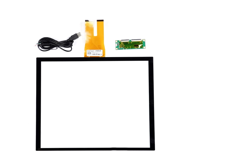LCD Mall support multi-touch capacitive touchscreen five points touch tablets-2