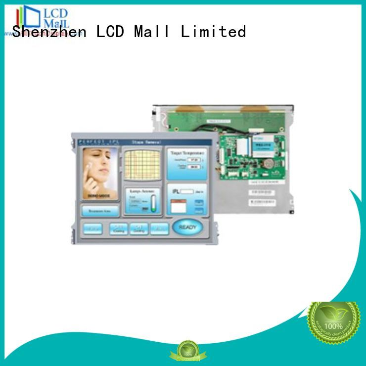 LCD Mall embedded touch screen Suppliers