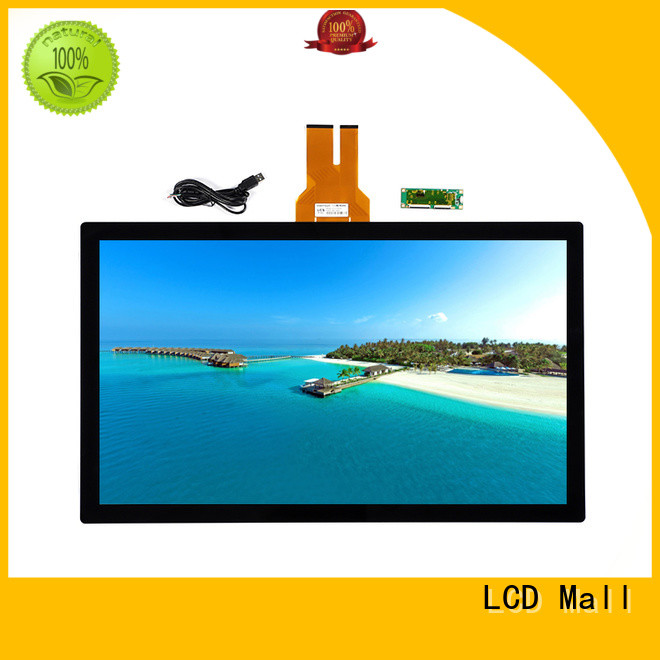 LCD Mall capacitive touch screen five points touch mobile devices