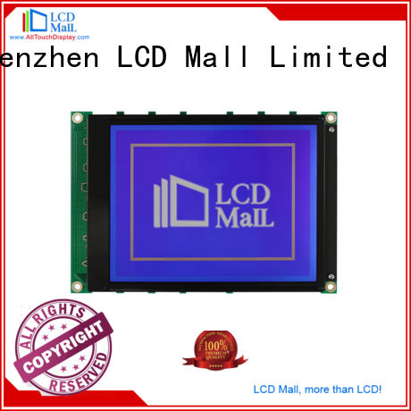 LCD Mall Latest Graphic LCD company
