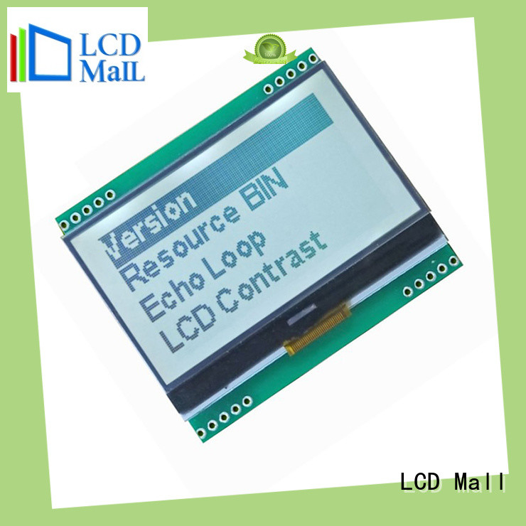 High-quality monochrome lcd screen Suppliers