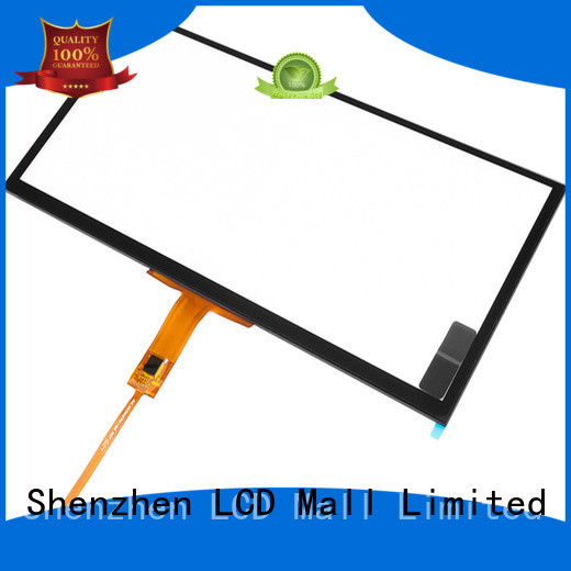 LCD Mall capacitive screen with sensitive touch mobile devices
