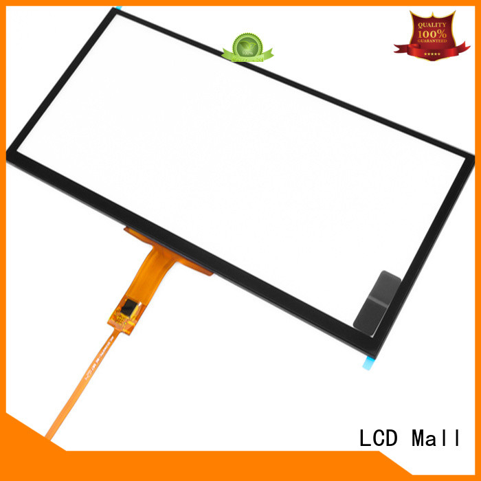 LCD Mall capacitive screen five points touch mobile devices