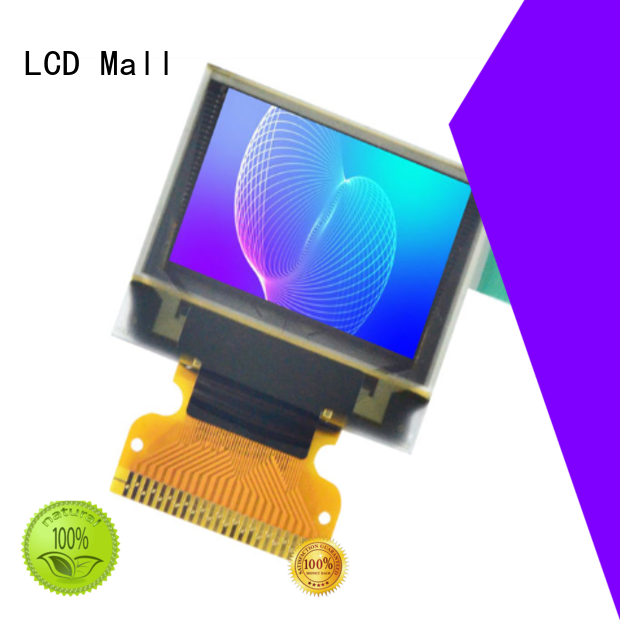 LCD Mall oled panel factory