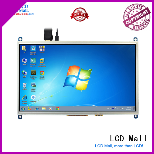 LCD Mall Best embedded display factory