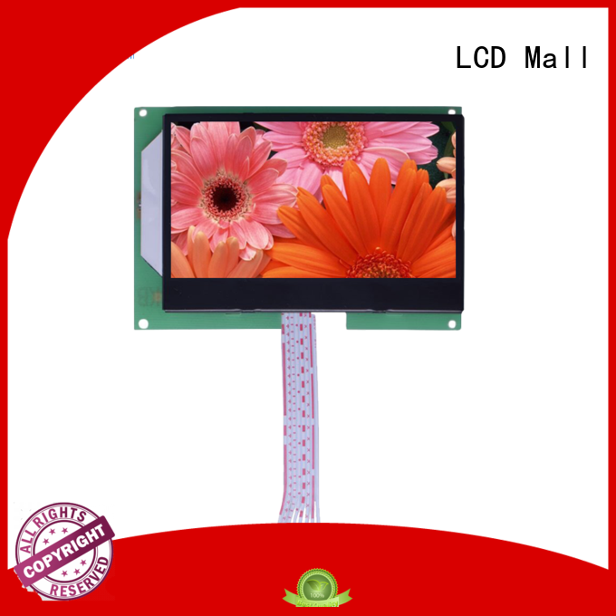 LCD Mall New COG LCM Supply