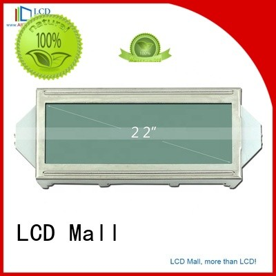 LCD Mall Latest COB LCM factory