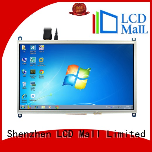 LCD Mall custom embedded touch screen durable for tablets