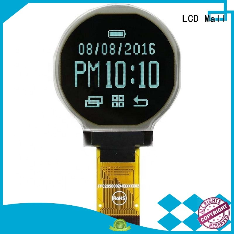 LCD Mall Wholesale oled touch panel Supply