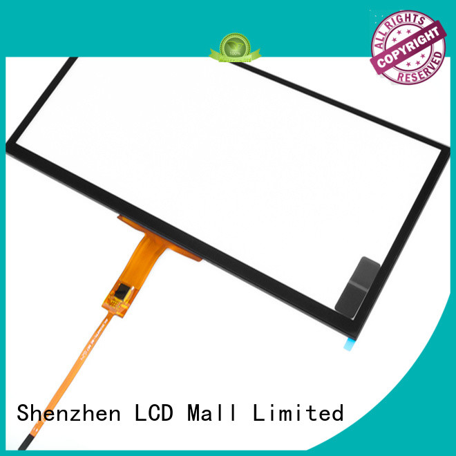 LCD Mall capacitive touch screen with sensitive touch smartphones,