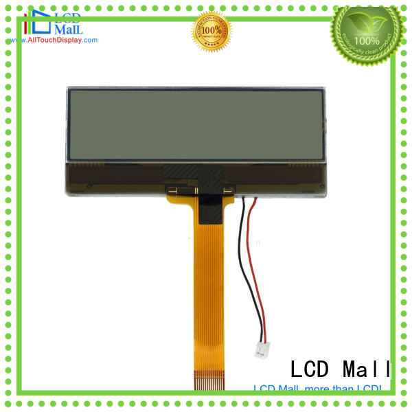 LCD Mall Dots LCD multi-touch screens for sale