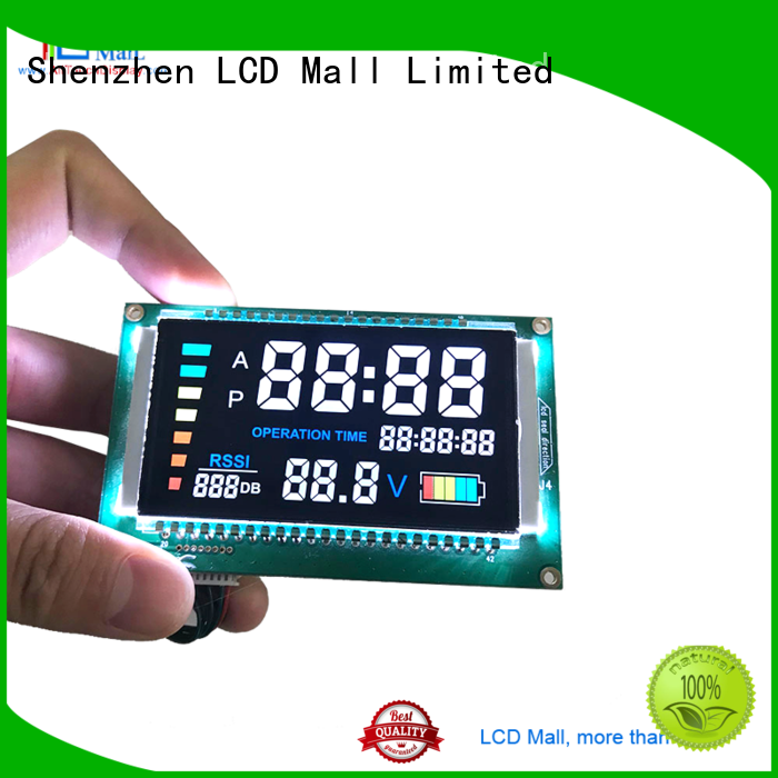 LCD Mall amoled display Suppliers